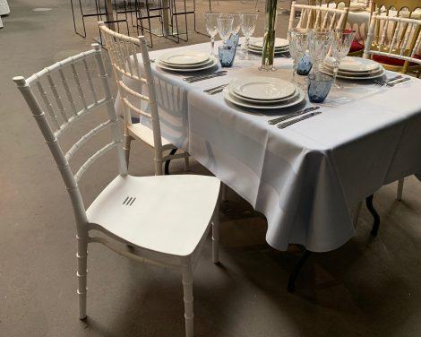 Bryllups stol