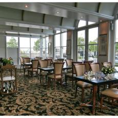 Hotel og restauranters brugte møbler og udstyr